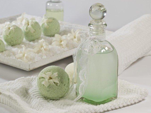 ванна с мятой рецепт красоты