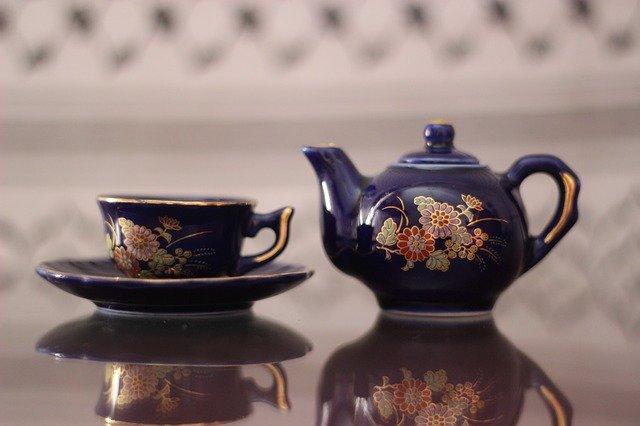 пейте больше чая как не набрать лишние килограммы зимой