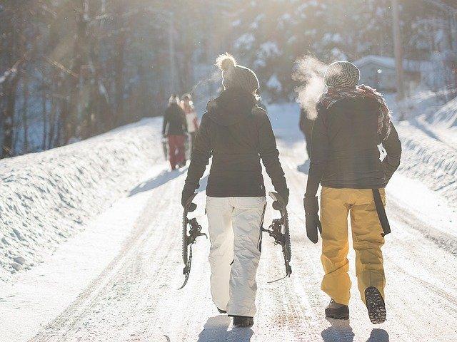 как не набрать лишние килограммы зимой больше гуляйте