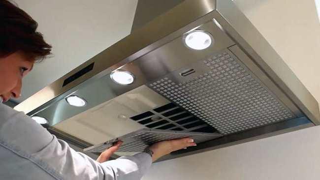 Очистить вентиляционное отверстие сборка