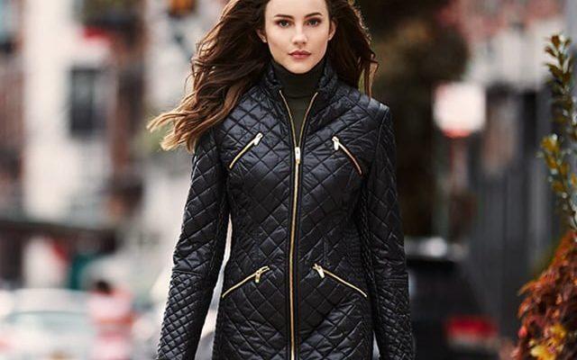 заклеить порез на куртке из болоньи