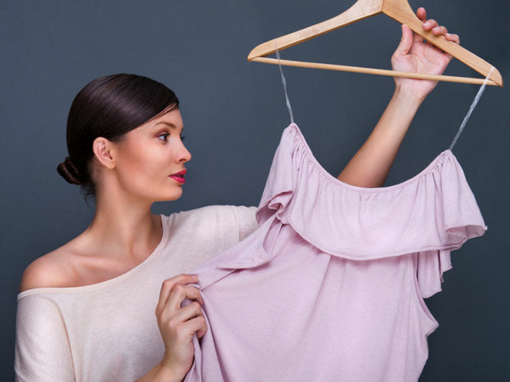 Единый размер одежды - что означает эта маркировка