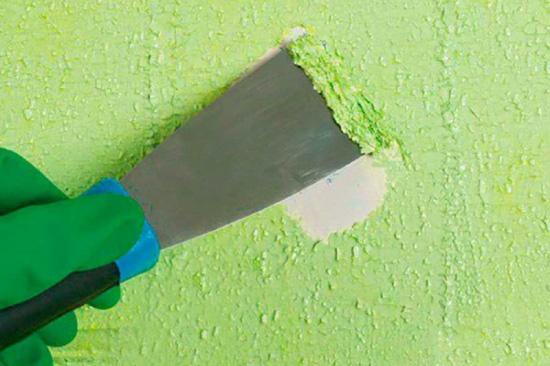 Как снять обои со стен: инструкция на все случаи