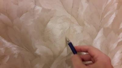 Как удалить ручку с обоев: самые эффективные способы