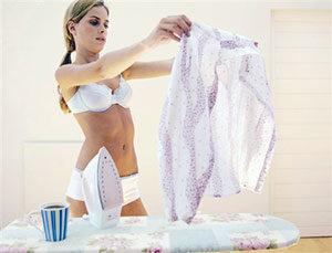Как вывести старые пятна с одежды