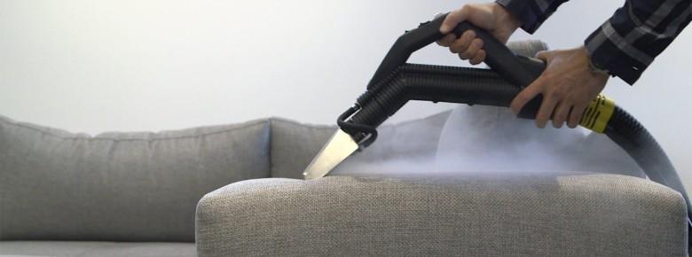 очистка обивки дивана