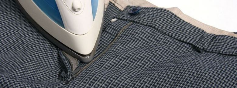 10 решений для удаления лоска с шерстяных брюк