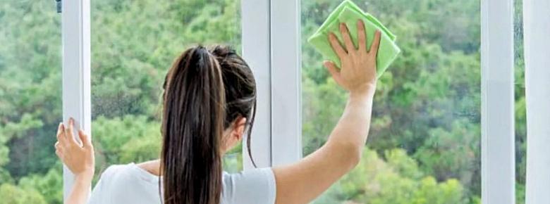 магнитную щетку для мытья окон