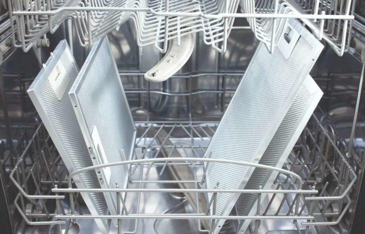моем в посудомоечной машине