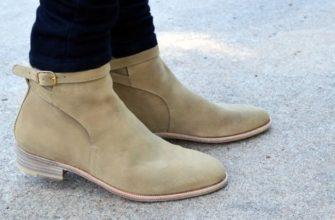 Как быстро растянуть тесную обувь из замши