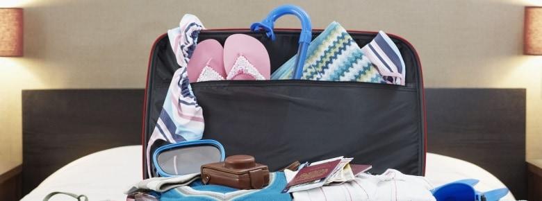 16 проверенных лайфхаков по упаковке чемодана