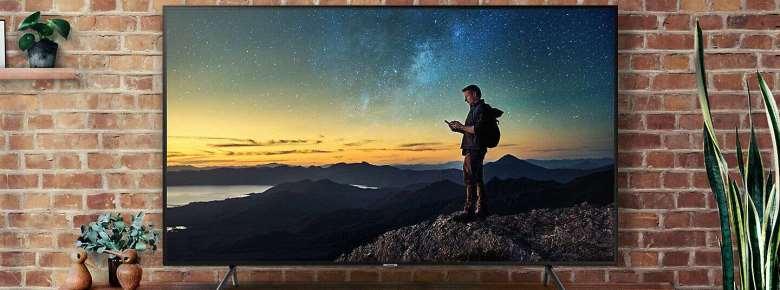 Отличие LED телевизора от LCD модели