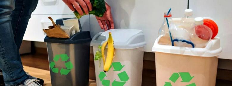 Как навсегда избавиться от мусорного ведра в квартире
