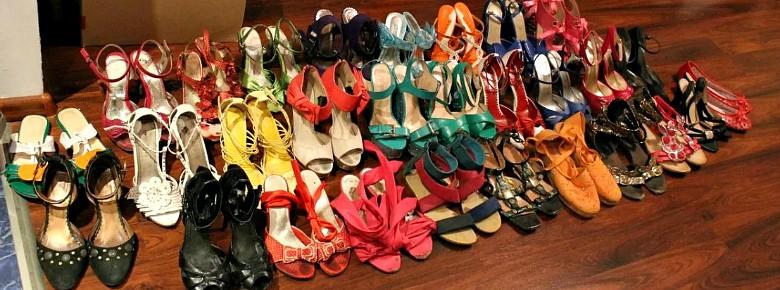 5 удобных вариантов хранения обуви в небольшой прихожей