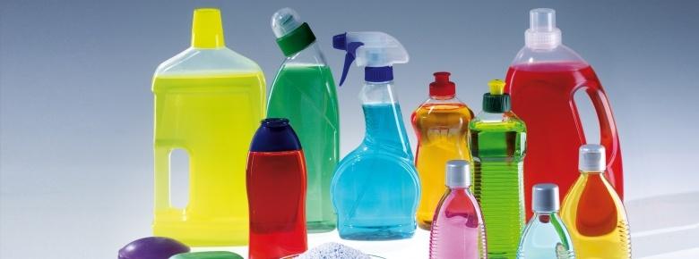 чем грозит применение бытовой химии