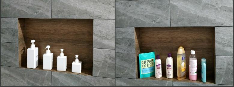 4 ошибки из-за которых ваша ванная смотрится неряшливо