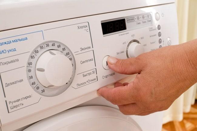 Высокая температура может повредить ткань