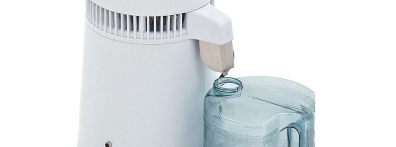 Зачем нужен дистиллятор для воды