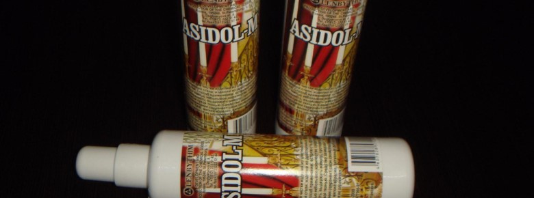 Назначение и правильное использование «Асидола»