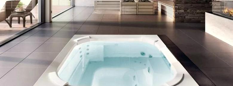 как сделать бассейн в квартире