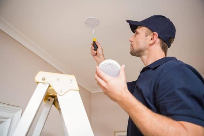 Как правильно смонтировать систему охранно-пожарной сигнализации
