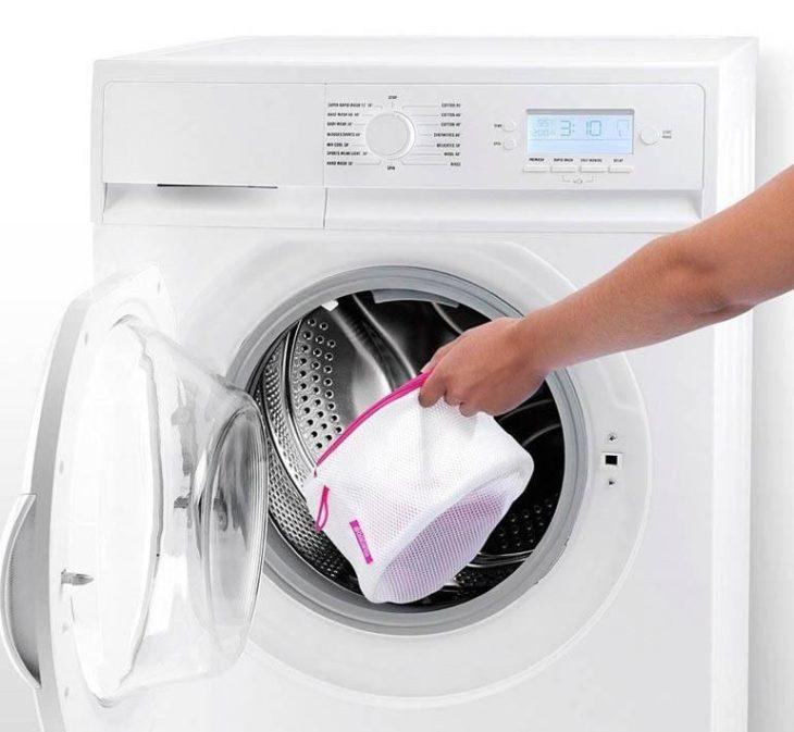 Как отбелить белый бюстгальтер в домашних условиях