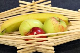 10 необычных способов использования палочек для роллов в быту