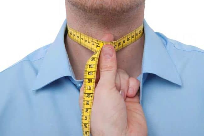 Как определить европейский размер одежды: таблицы соответствия