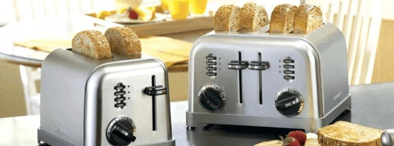 Что лучше выбрать – тостер или сэндвичницу