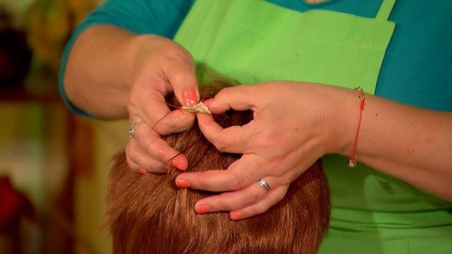 Как убрать жвачку с волос без ножниц и боли