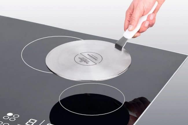 Какая посуда подойдет для индукционных панелей