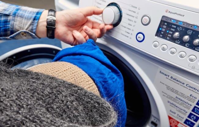 Что нужно знать о деликатной стирке в машине: 5 особенностей