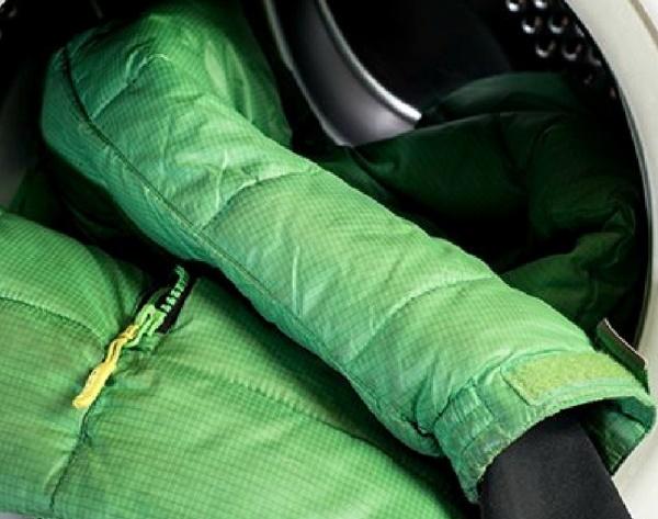В машину загрузили много белья: что может случиться