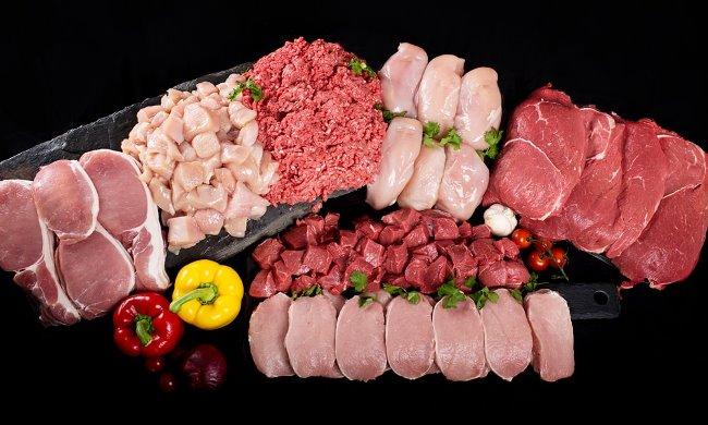 5 правил хранения мяса в морозилке