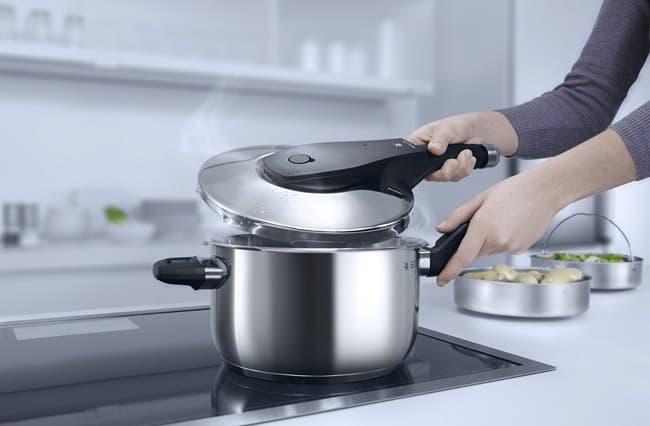 Зачем на кухне скороварка