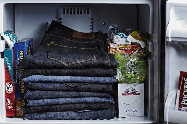 10 несъедобных вещей, которые хранят в холодильнике