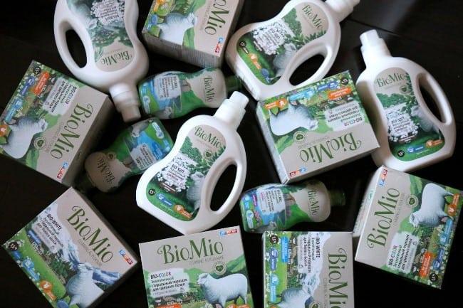 Обзор порошка BioMio: характеристики, достоинства, недостатки, разновидности