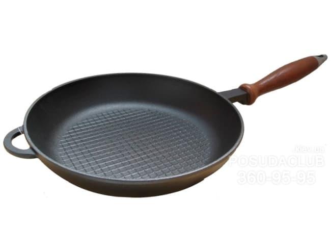 Как почистить сковороду от пригоревшего жира