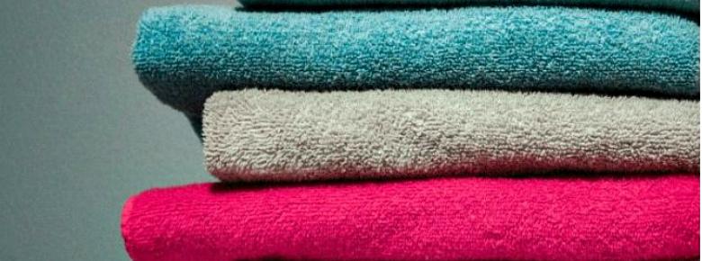 Рассказываю почему нельзя мыть полы старыми полотенцами