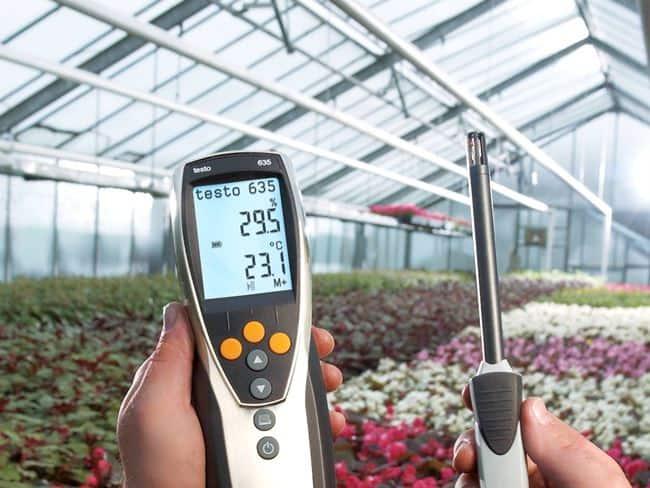 Выбираем лучший прибор для измерения влажности для дома