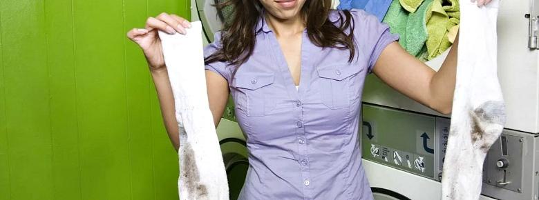 Можно ли стирать заплесневелые вещи в стиральной машинке
